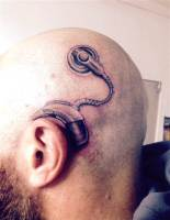 father-tattoo-cochlear-implant